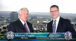 FSXinterlinked host interviews Galectin Therapeutics Executive Chairman
