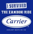 Carrier Comfort Team Gives Away Zamboni Rides for All Evansville...