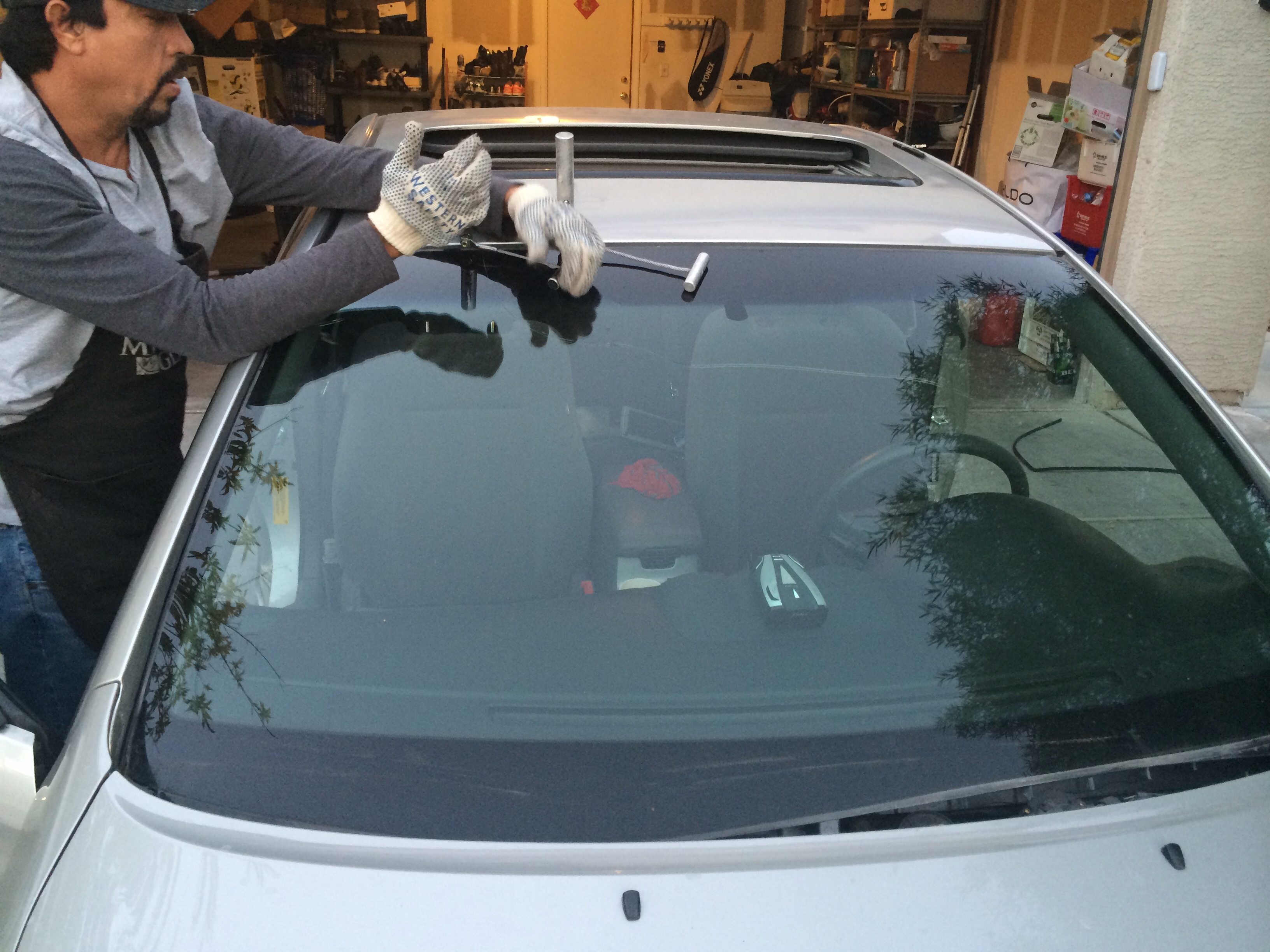 All vegas auto glass announces same day service for mobile for All window replacements