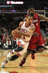 Derrick Rose and Other NBA Injuries