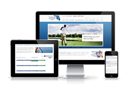 Orthopedic Website
