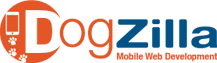 Dogzilla.net Logo