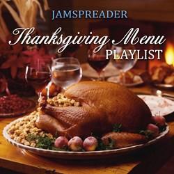 Thanksgiving Menu Playlist