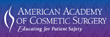 Dermapen Exhibiting AACS 2014