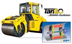 BOMAG TanGO Roller