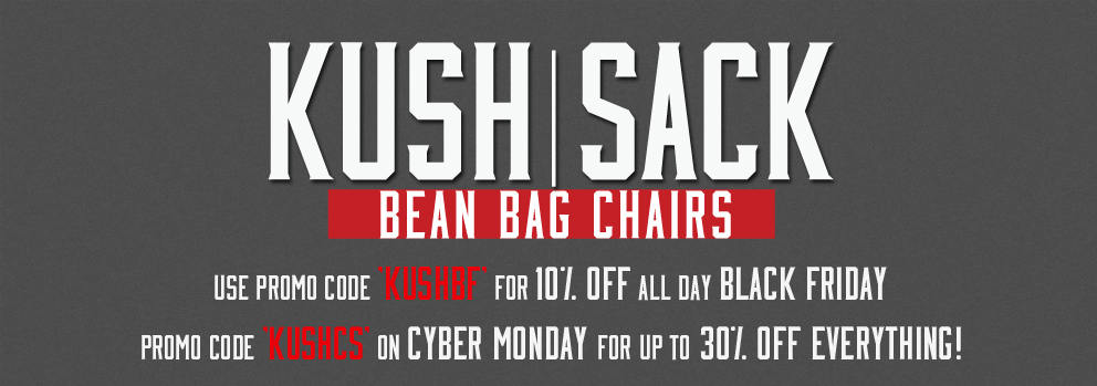 Bean Bag Chairs For The Holidays Best Cyber Monday And