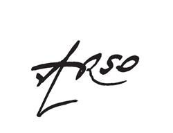 Arso Ivanovich signature