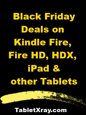 Kindle fire hd 8.9 cyber monday deals