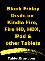 Kindle Fire Black Friday Deals