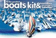 Win Kool Kombi and Complimentatry Bubbly for The Boat Show 2014 on...