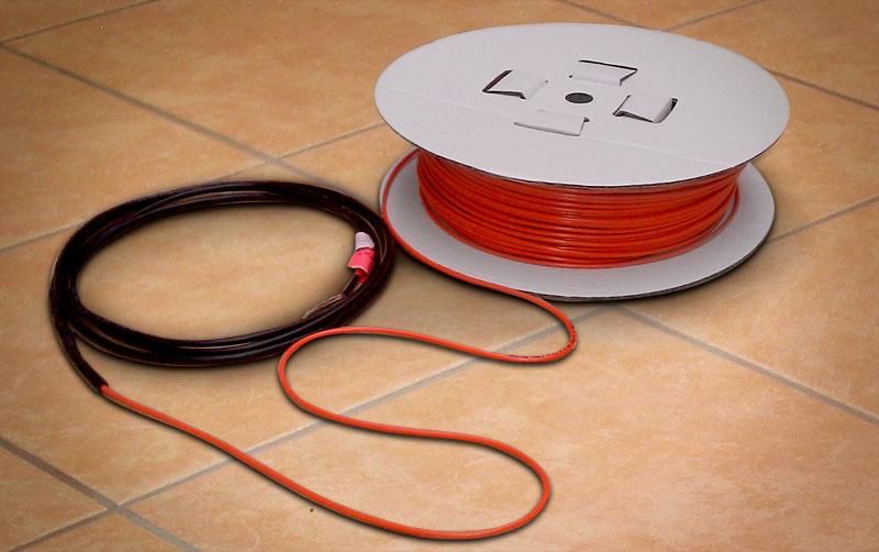 Floor Heat Cable Locators : Floor heat systems inc corrects fox news video how to