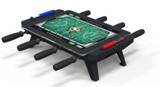 Classic Match Foosball for iPads with Bluetooth Smart capability.