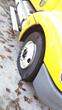 Freightliner Roadside Tire Service in Effingham, Illinois