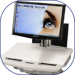 Diopsys NOVA-VEP