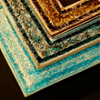 Green Gifts & Home Decor: Special Offer on Recycled Glass Picture Frames from Paloma Pottery