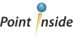 Point Inside Logo