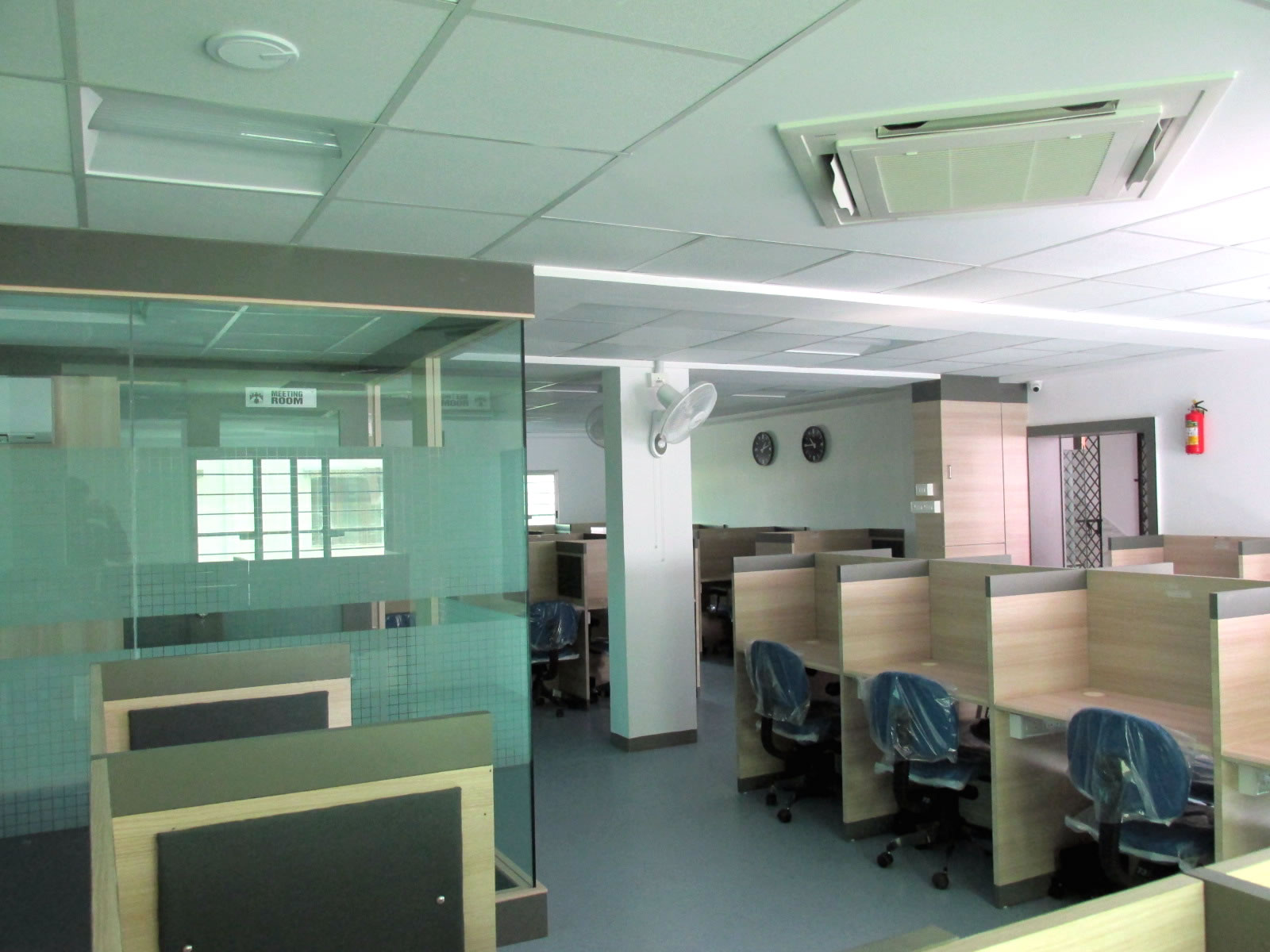 rangam consultants u2019 offshore development center to get new