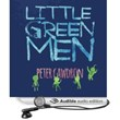 "Best Selling Science Fiction Thriller ""Little Green Men"" Audiobook..."