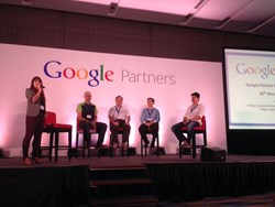 Google Partners Launching Event