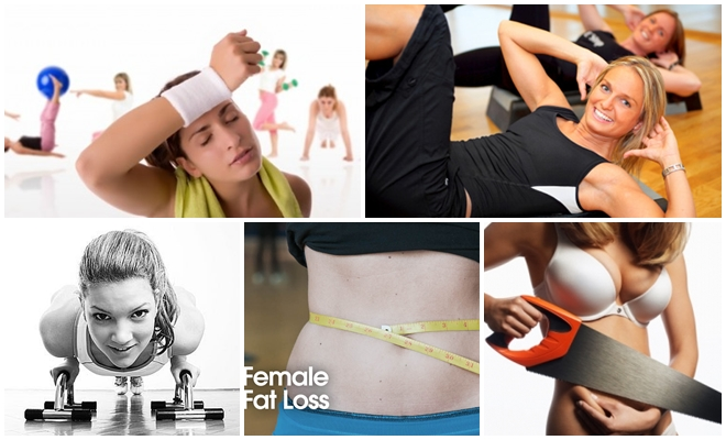 how to lose fat quickly and effectively