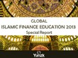 Islamic Finance Report Cites Importance of Shariah Standards in...