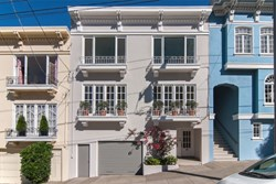 2832 Lyon Street, San Francisco Luxury Condo