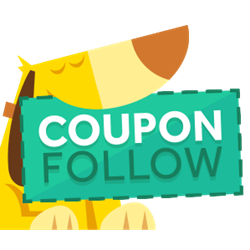 CouponFollow Logo