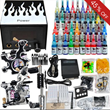 Tidebuy Makes Happy Artists with Tattoo Equipment Discounts