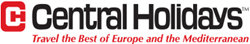 Central Holidays 2013 logo