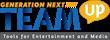 Entertainment Industries Council's Generation Next Competition...