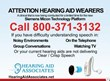 Pennsylvania Hearing Aid Provider, Hearing Aid Associates, is Looking...