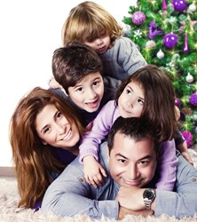 Home For The Holidays Top Internet Offers Family Activities
