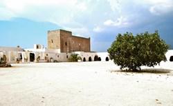Masseria Tenuta Potenti in Puglia, Italy