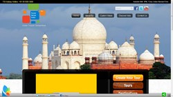 TravelSense India