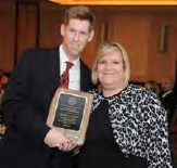 Fort Lauderale Injury Attorney wins award