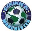 EduKick Manchester Football Academy Visits Burnley F.C. Professional English Football Club