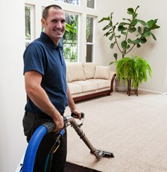 Enviropure Home Services - Ottawa Carpet Cleaning - 613.513.7873