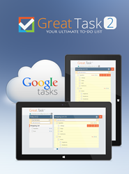 Great Task2 with full Google tasks synchronization