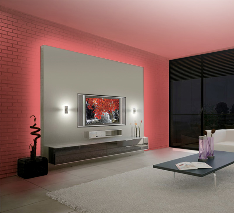 Led wall led wall light strips images of led wall light strips mozeypictures