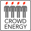 Crowd Energy Logo