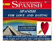 """Spanish for Love and Dating"" by Author Mark Frobose Rated..."