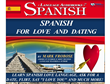 Spanish for Love and Dating