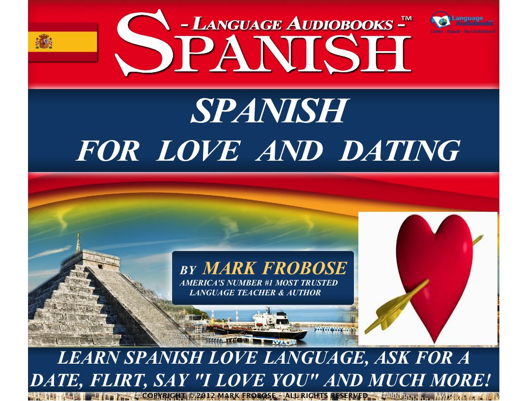 Dating sites for spanish speaking