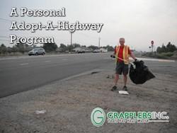 Adopt-A-Highway