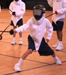 Fencing at Everest Academy has become a popular extra-curricular sport for students in kindergarten through 8th grade.