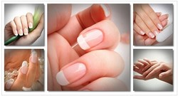 12 tips on how to get healthy nails
