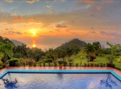VP Private Resort View