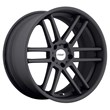 TSW Alloy Wheels - the Rouen in Matte Black