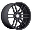 TSW Alloy Wheels - the Rouen in Matte Black