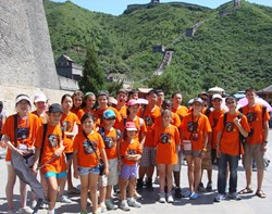 Sino Language, China, summer camp, Chinese, language, program, Beijing, learn Mandarin, culture immersion